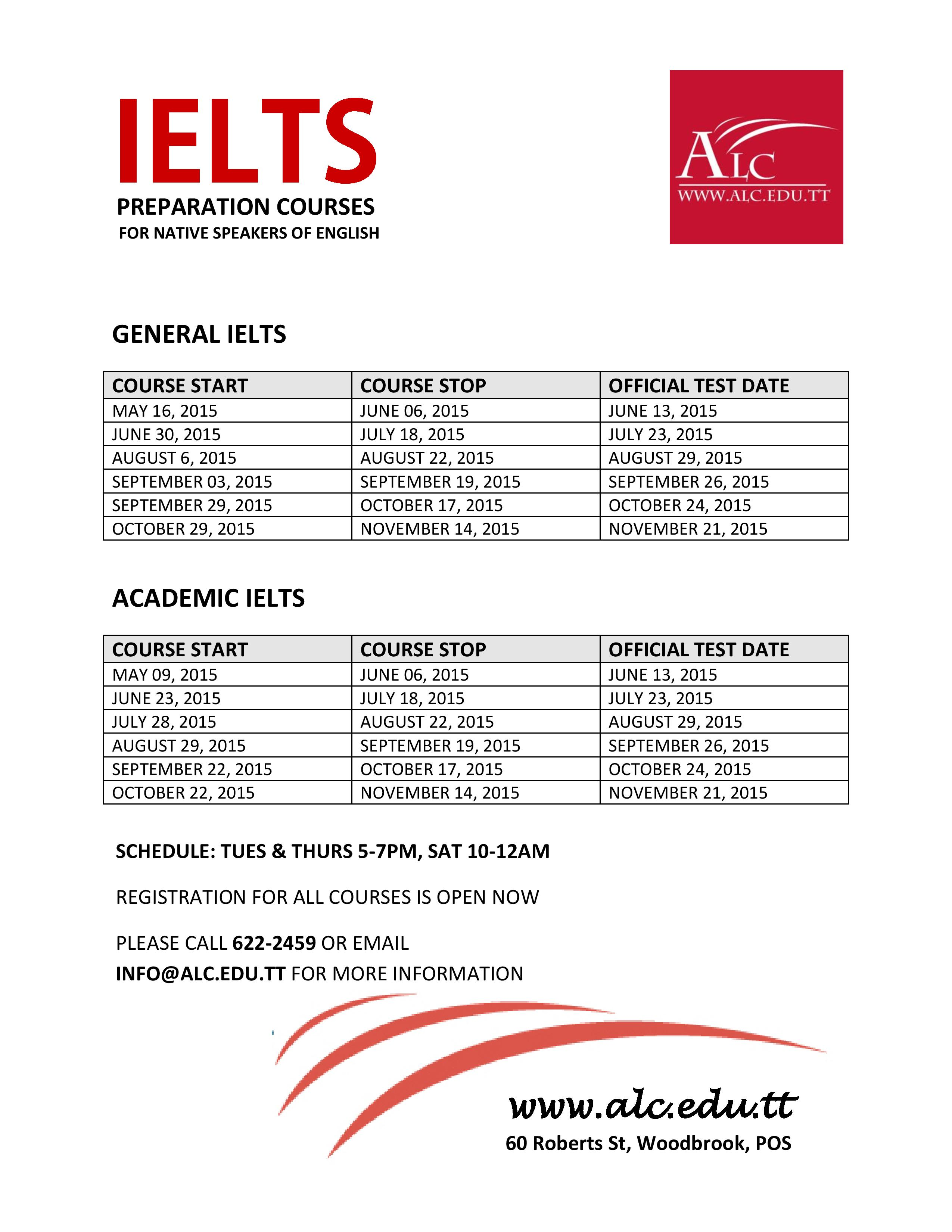 IELTS FOR NATIVE SPEAKERS 2015-page-001